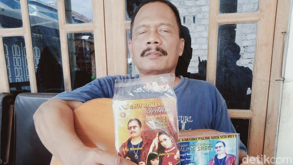 Seniman Disabilitas Klaten Telurkan Dua Album Campursari di Tengah Keterbatasan