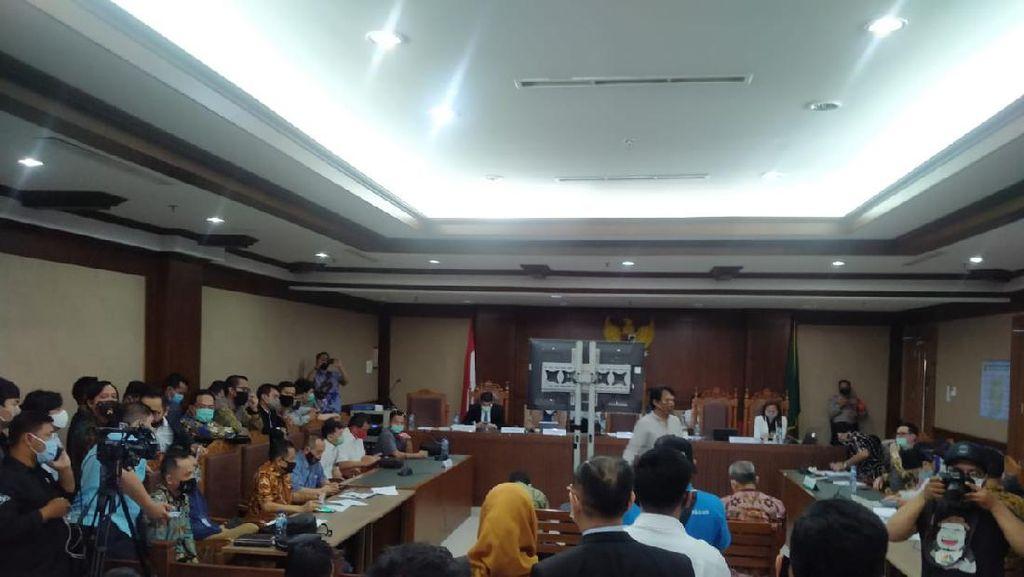 Nasabah Korban Gagal Bayar Tolak Proposal Damai KSP Indosurya