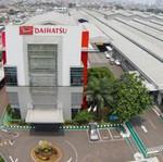 Lihat Penjualan, Daihatsu Cuma Bisa Bersyukur