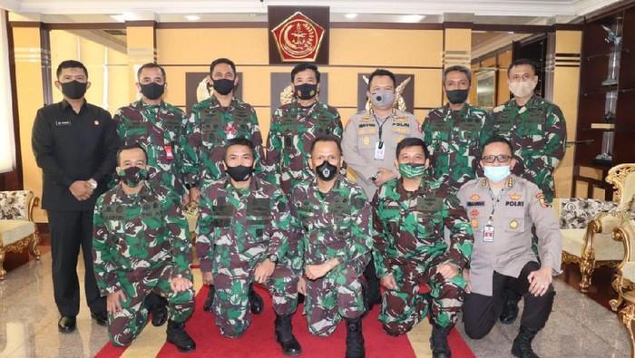 Panglima TNI hadiri reuni Akabri 95