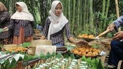 Makanan Ndeso yang Bikin Kangen Temanggung