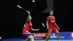 Soal Kans Praveen/Melati di BWF World Tour Final