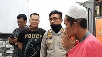 Viral Pelaku Curanmor Santuy Saat Diamuk Massa, Polisi: Pengaruh Narkoba