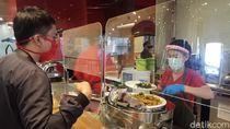 Foto: Penerapan Protokol Kesehatan di Hotel Ibis Bandung Trans Studio