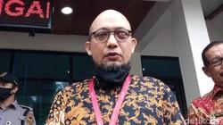 Perlawanan Novel Baswedan dan 74 Pegawai KPK Usai Dinonaktifkan