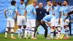 Manchester City Melempem Musim Ini karena...