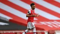Pierre-Emerick Aubameyang Bisa Bertahan di Arsenal karena Arteta