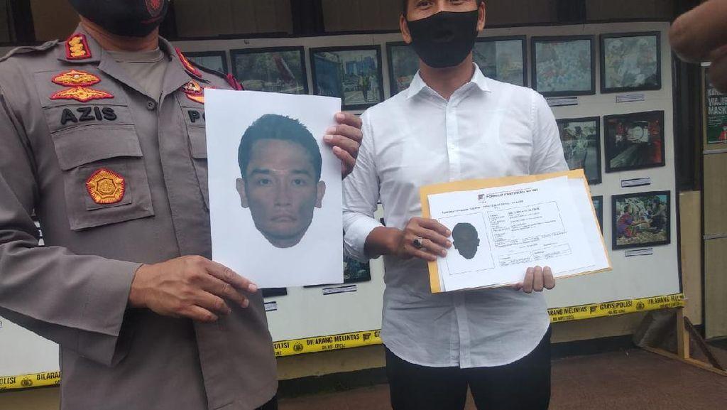 Punya Tato Naga di Lengan, Ini Ciri-ciri Penculik 8 ABG di Depok
