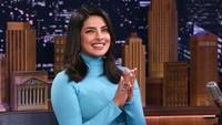 Penampilan Priyanka Chopra yang Bikin Heboh, Jadi Meme hingga Pokemon