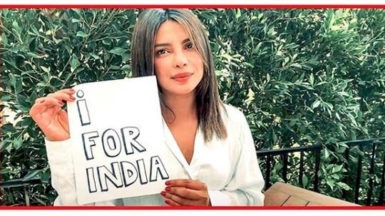 Priyanka Chopra Disebut Artis Bollywood Paling Dibenci, Ini Alasannya