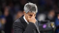 Setien Segera Dipecat Barcelona?