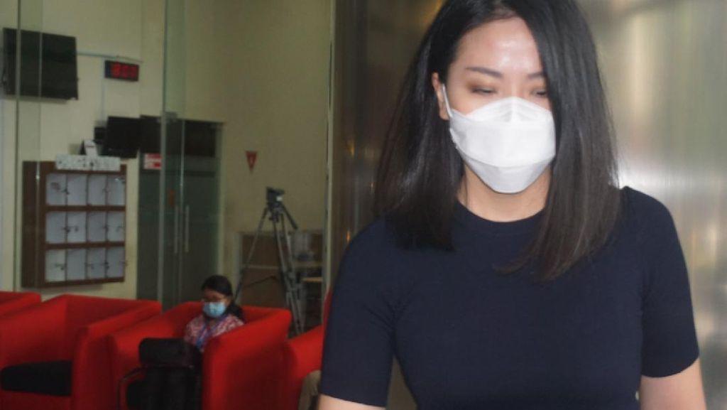 Diperiksa KPK, Saksi Kasus Nurhadi Ini Mengaku Serahkan Barang Bukti