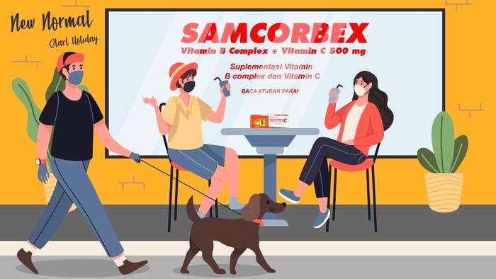 Samcorbex C