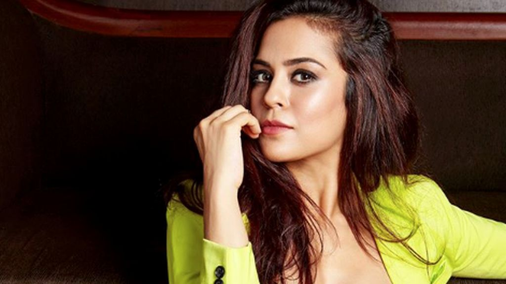 Sana Saeed, Anjali Cilik di Kuch Kuch Hota Hai yang Kini Seksi