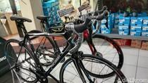 5 Bisnis Aksesori Sepeda yang Bisa Dijajal