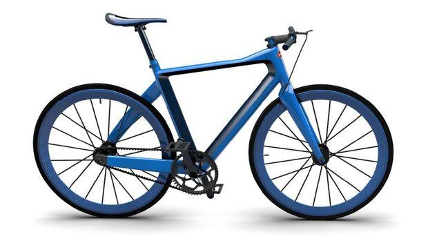 Sepeda Bugatti