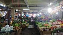 Ganjil-Genap Pasar Ditiadakan, Pedagang Pasar Minggu: Tetap Saja Sepi Pembeli