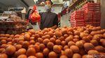 Sulitnya Haramkan Kantong Plastik di Pasar Tradisional