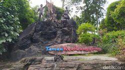 Taman Kyai Langgeng di Magelang Buka Kembali buat Wisatawan