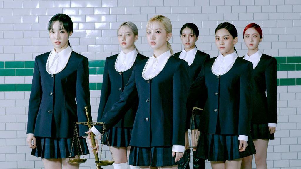 GFRIEND Tak Promosi di Music Core, MBC Bantah Ada Konflik dengan Big Hit