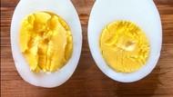 Kalori Putih Telur Rebus dan Kuning Telur, Mana yang Paling Sehat?