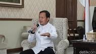 Pemkot Bogor Siapkan Gedung BNN Lido Jadi Tempat Isolasi OTG Corona