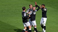 Sebuah Gol Berkelas Wayne Rooney
