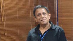 Zacky Anwar Makarim Jadi Pelaksana Tugas Ketua Umum PB PASI