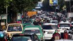 Ada Rekayasa Jalur, Jalan Jakarta Bandung Macet