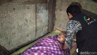 Video Pria di Magelang Kurung Diri di Kamar Selama 10 Tahun