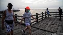 Wisata Jakarta Mulai Dibuka, Euforia Masyarakat Belum Terlihat