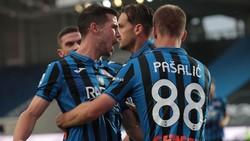 Drawing Liga Champions: Atalanta Vs PSG, Sejarah Lawan Materi