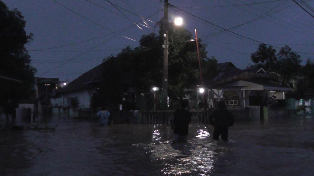 3 Wilayah di Gorontalo Kebanjiran, Terparah di Kabupaten Bone Bolango