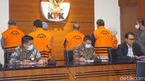 KPK Duga Bupati Kutai Timur Terima THR untuk Kepentingan Kampanye