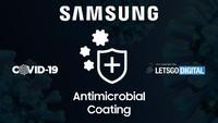 Samsung Kembangkan Casing Ponsel Antimikrobial