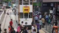 Dampak UU Keamanan Nasional Bagi Turis yang di Hong Kong