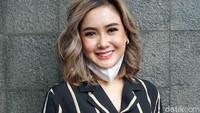 Cita Citata dan Roy Geurts Sudah Tak Saling Follow di Instagram
