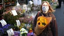 Indera Penciuman dan Perasa Mayoritas Pasien Corona Pulih dalam Sebulan