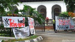 Mahasiswanya Demo soal BPP, Begini Respons Telkom University