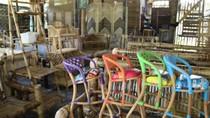 Wisata di Sentra Industri Bambu Yogyakarta