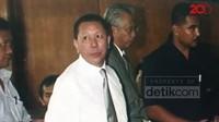 Sempat Ditunda, PN Jaksel Gelar Sidang PK Djoko Tjandra Hari Ini