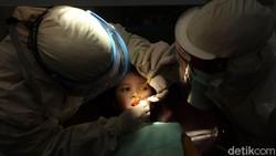 Dokter Gigi Anak juga Beroperasi Pakai APD di Era New Normal