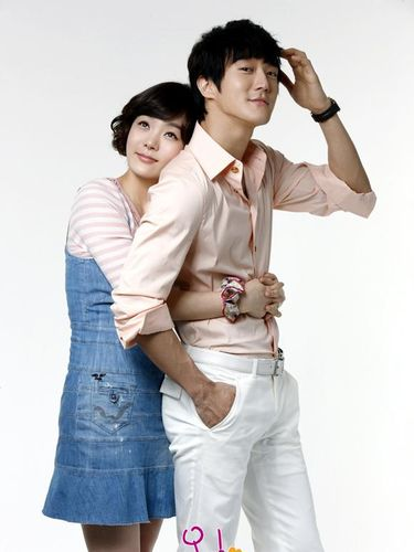 Oh My Lady, salah satu drama Korea Siwon.