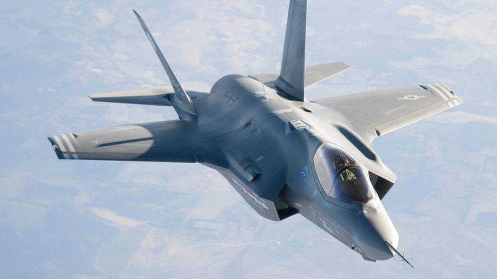 Dunia Akan Lebih Kacau, Australia Belanja Senjata Hingga Rp 2.700 Triliun