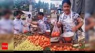 Viral Aktor Bollywood Banting Stir Jadi Penjual Sayur, Ini Faktanya