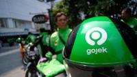 Permudah Pengalaman Pelanggan, Gojek Gabungkan Nama Aplikasi di 4 Negara