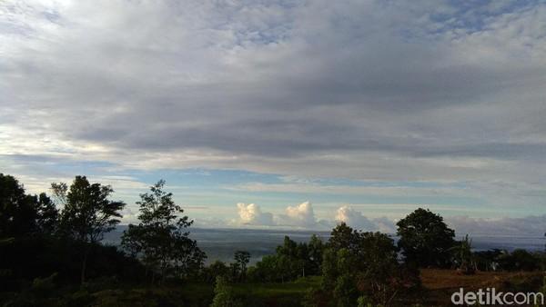 Objek wisata ini sudah masuk dalam pengelolaan Dinas Pariwisata dan dikembangkan oleh pemuda setempat. Berlokasikan di Desa Kampung, Kecamatan Ngawen (Kristina/detikcom)