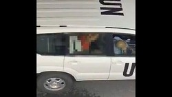 Skandal Seks di Jok Mobil yang Bikin PBB Gondok