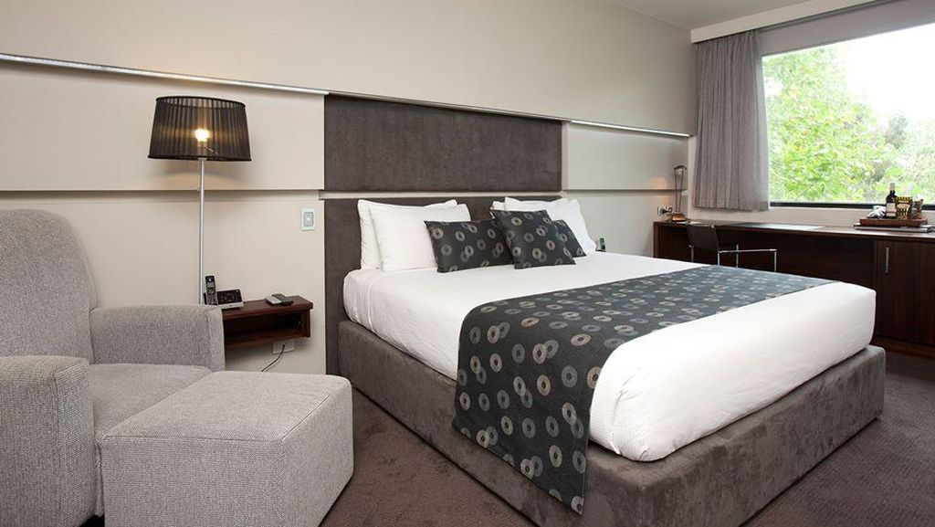 Hotel-Restoran Butuh Suntikan Modal Rp 21 T untuk Bangkit dari Corona