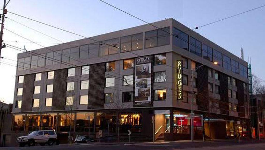 Potret Hotel Karantina COVID-19 yang Diduga Jadi Lokasi Skandal Seks